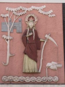 St Sidwella