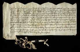 Henry VI taxes