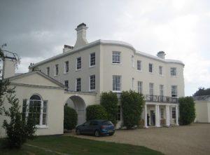 Rockbeare Manor