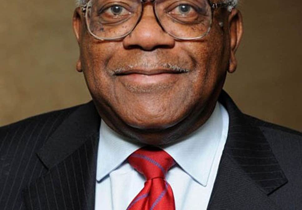 Trevor McDonald lists Topsham as his favourite place in Britain