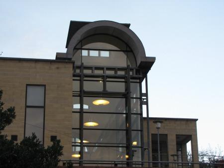 Institute of Arab and Islamic Studies Building opens