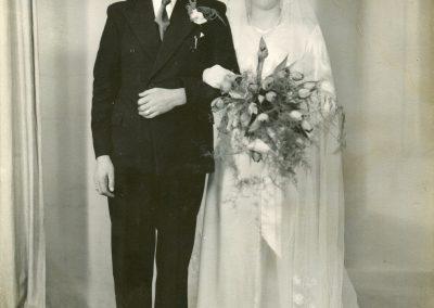 Maglov wedding photo