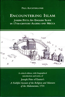 Joseph Pitts of Exon: the first Englishman in Mecca