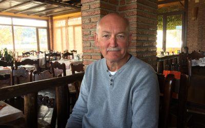 Antoni 'Tony' Olszowski, British-Polish