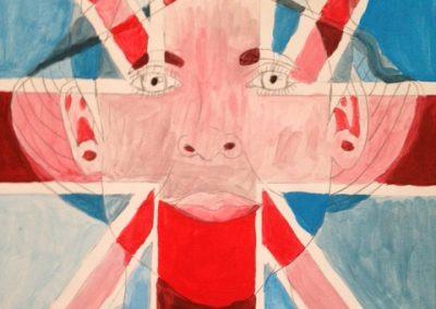 Artwork by Jane Daniel