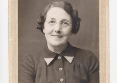 Daisie Ford