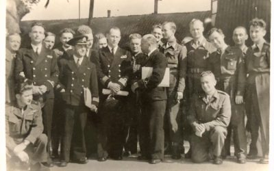 The Polish Naval Camp (Research Summary)