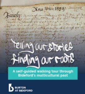 Bideford booklet cover