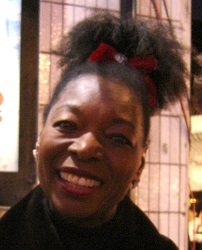 Floella Benjamin installed as Chancellor of Exeter University